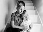 Early life stress caused by childhood maltreatment can alter brain structure