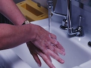 The National Hand Hygiene Initiative has successfully sustained improvement in hand hygiene compliance