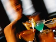 Adults in their mid-30s to 40s are drinking too much too often