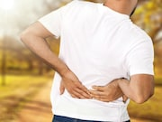 The overall prevalence of low back pain among U.S. workers is about 26.4 percent
