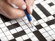 Older adults who regularly perform word and number puzzles have higher cognitive functioning than those who do not engage in such activities