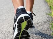 More steps taken per day are associated with lower mortality rates among older women