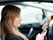 Millennial parents are more likely to text while driving than older parents