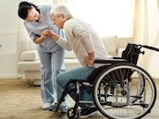 Out-of-pocket costs for nursing home care are high and rising faster than other medical care and consumer prices