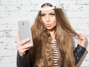 Users of some social media platforms and photo editing have lower self-esteem and increased acceptance of cosmetic surgery