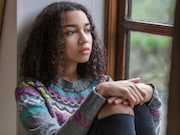 Cognitive behavioral therapy should be the first line of treatment in younger patients with major depressive disorder before clinicians prescribe medication