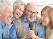 More frequent social contact during midlife is associated with a lower dementia risk and better cognitive trajectories