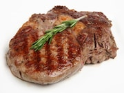 Red meat consumption may increase the risk of invasive breast cancer