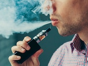 Users of mint- and menthol-flavored electronic cigarettes and smokeless tobacco are exposed to pulegone levels higher than what the U.S. Food and Drug Administration considers acceptable for intake of synthetic pulegone in food