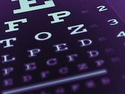 At least 2.2 billion people worldwide have vision impairment or blindness