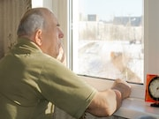 Food insecurity is prevalent among Medicare enrollees