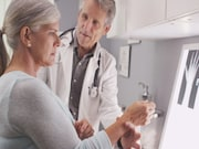 Medicare could save billions of dollars if secondary fractures could be prevented with improved osteoporosis screening