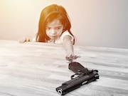 Funding for pediatric firearm injury prevention research is only 3.3 percent of that predicted according to the mortality burden