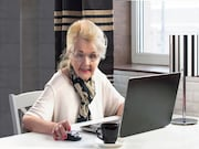 Many older adults are not quite ready to embrace telehealth