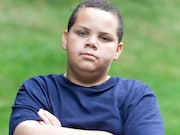Autism spectrum disorders appear to increase the risk for childhood obesity
