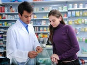 Despite an increase in the overall number of U.S. pharmacies