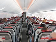 Passengers on several American Airline flights in the United States may have been exposed to hepatitis A by a flight attendant