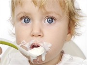 Most infants and toddlers consume added sugars in their daily diets