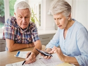 Seriously ill Medicare enrollees experience considerable financial distress