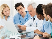 Physicians from the United States and other high-income countries report difficulties with care coordination