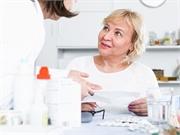 For women going through menopause