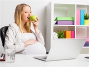 Women who are pregnant or trying to become pregnant may not be meeting dietary guidelines and/or nutritional recommendations