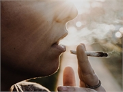 Cannabis use is increasing rapidly among people with depression