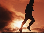 Training for and completing a first marathon is associated with reduced central blood pressure and aortic stiffness