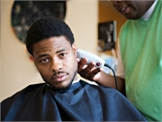 Community-based diabetes screening in barbershops owned by black individuals is feasible and can identify undiagnosed diabetes
