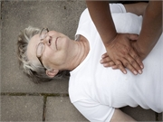 Individuals with out-of-hospital cardiac arrest in predominantly Hispanic neighborhoods are less likely to receive bystander cardiopulmonary resuscitation and have a lower likelihood of survival