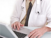 Physicians spend a considerable amount of time using electronic health records to support care delivery