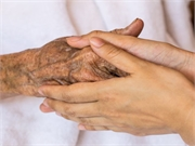 Many family or unpaid caregivers report never speaking with older adults' health care workers