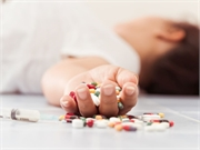 Less than one-third of youths surviving an opioid overdose receive timely addiction treatment