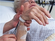 Patients with treatment-limiting Physician Orders for Life-Sustaining Treatment are less likely to be admitted to the intensive care unit but may not always receive treatment that is consistent with their wishes
