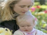 Mothers with autism face unique challenges