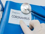 As the number of coronavirus cases reached 75
