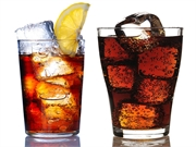 Intake of sugar-sweetened beverages is associated with adverse changes in high-density lipoprotein cholesterol and triglyceride concentrations