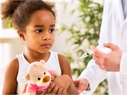 Most children's vaccination patterns are classified as recommended