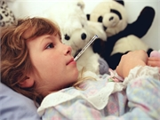 For children with suspected community-acquired pneumonia who are discharged from the emergency department