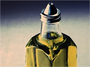 Higher olive oil intake is associated with a lower risk for coronary heart disease and total cardiovascular disease