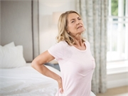 Vitamin D deficiency is associated with lumbar disc degeneration and low back pain in postmenopausal women