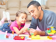 Many parents are not having talks with their preschool or school-age children about inappropriate touching