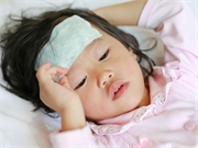 The incidence of developing tuberculosis is high among exposed infants and young children