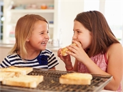 More than half of U.S. youth have poor diets