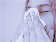COVID-19 is not associated with the symptoms typically associated with a viral cold or allergies