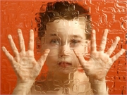 The risk for autism spectrum disorder (ASD) is increased for children with an aunt or uncle with ASD