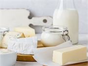 Higher intake of whole-fat dairy products is associated with a lower prevalence of metabolic syndrome as well as hypertension and diabetes