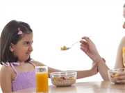 Three stable trajectories of picky eating have been identified in childhood from ages 4 to 9 years