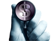 There are extensive financial relationships between leaders of U.S. professional medical associations and industry