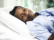 African-American patients have an increased likelihood of hospitalization for COVID-19